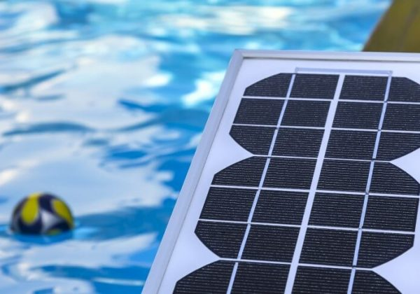 Compass Pools Australia All about solar pool heating