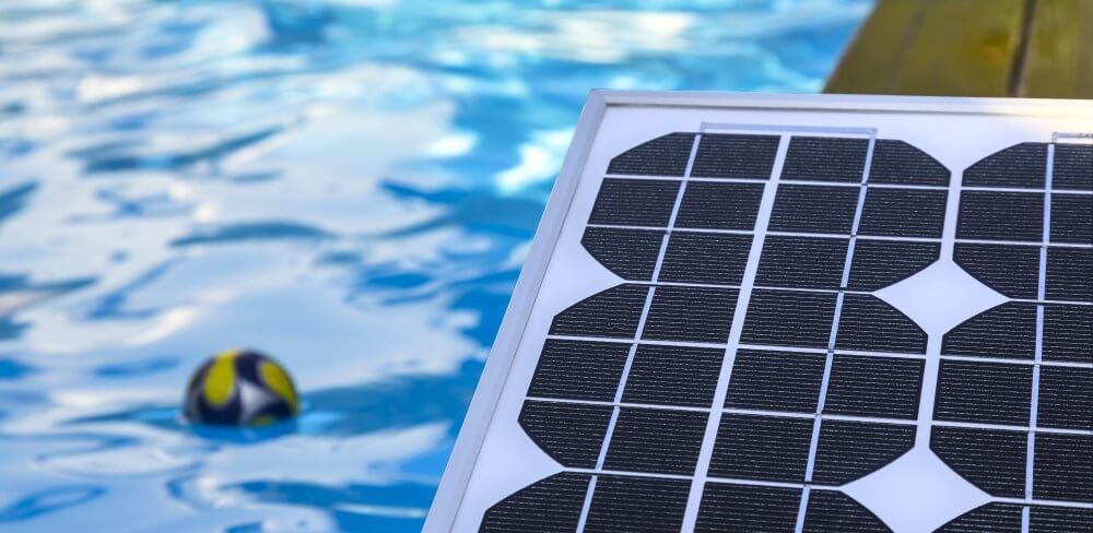 All about solar pool heating for eco friendly pools