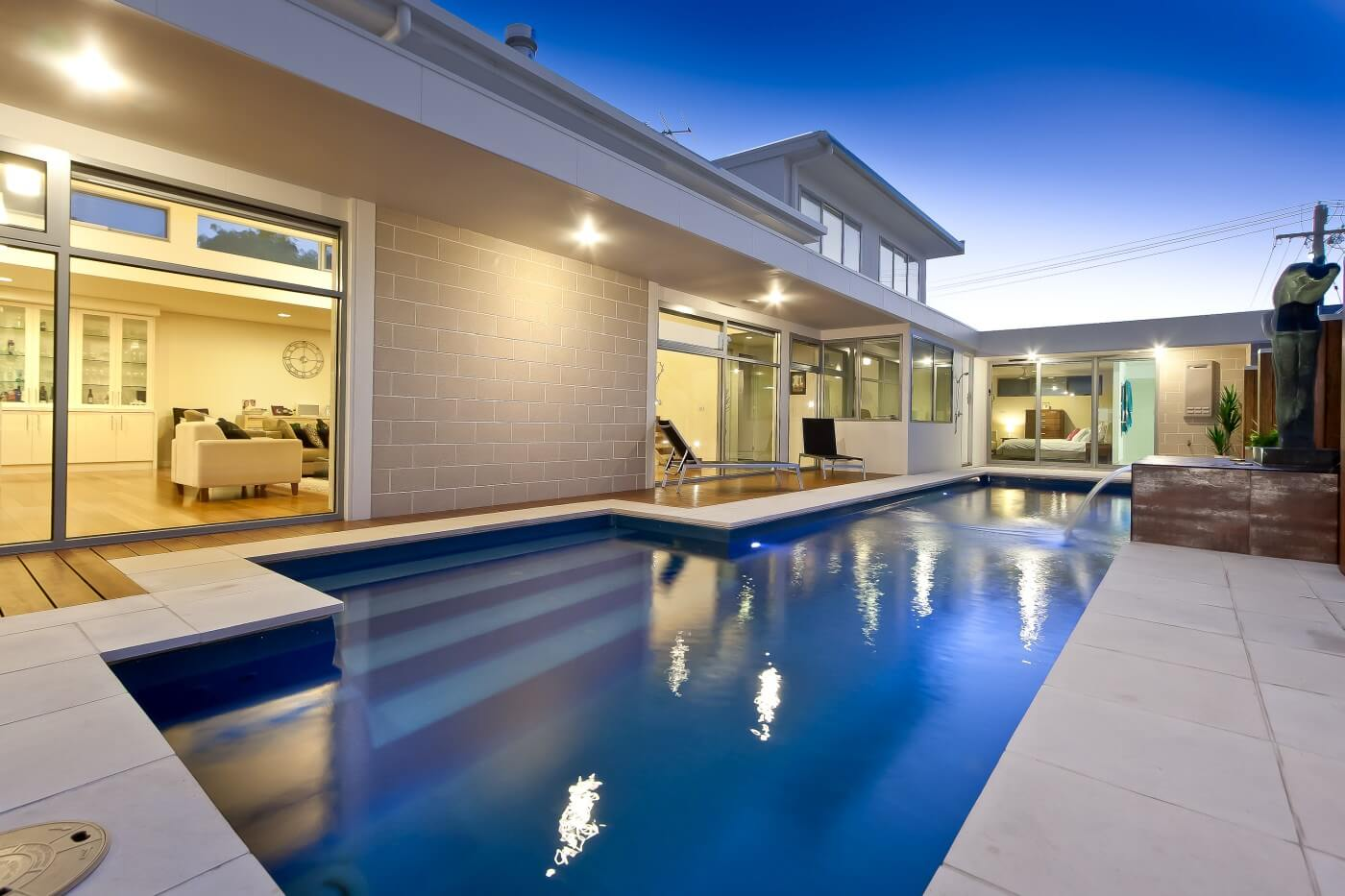 The Best Pool Design Ideas For Your Backyard Compass