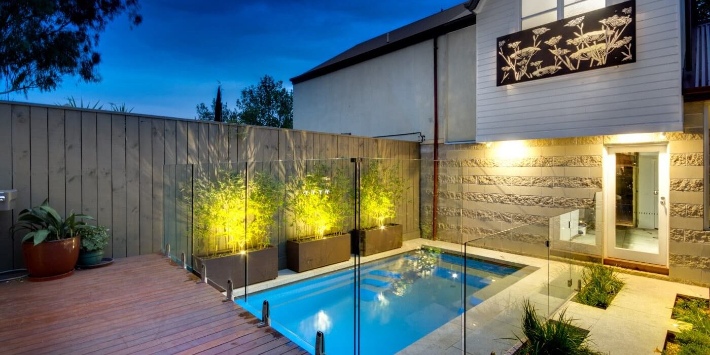 Picture of: The Best Pool Design Ideas For Your Backyard Compass Pools Australia