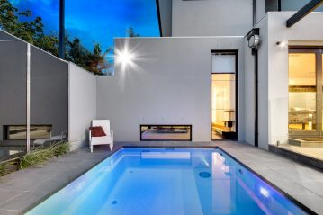 Compass Pools Australia Backyard pools Design ideas 2