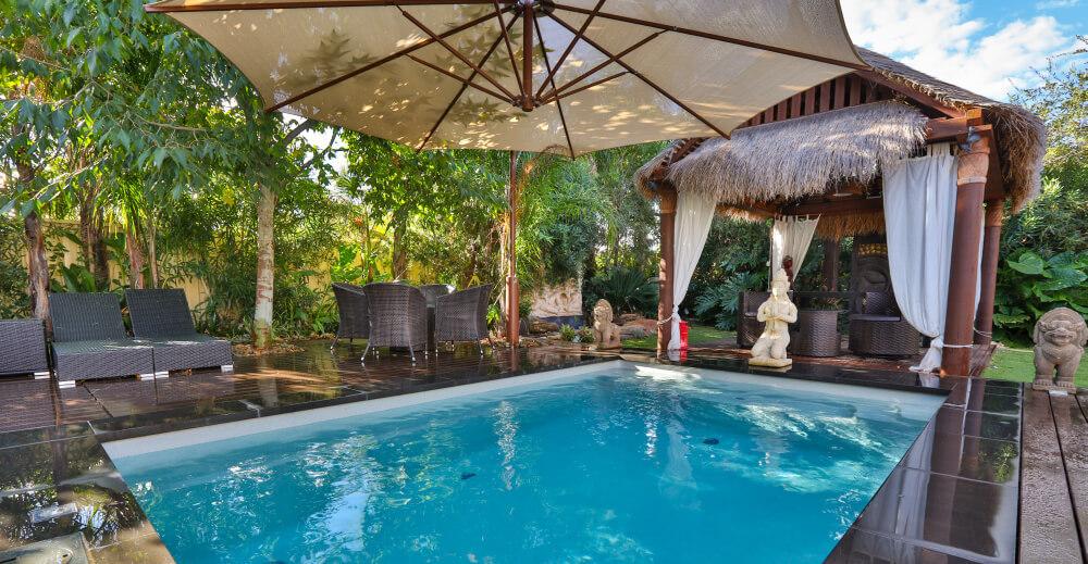 Compass Pools Australia Best pool for you Fibreglass pools