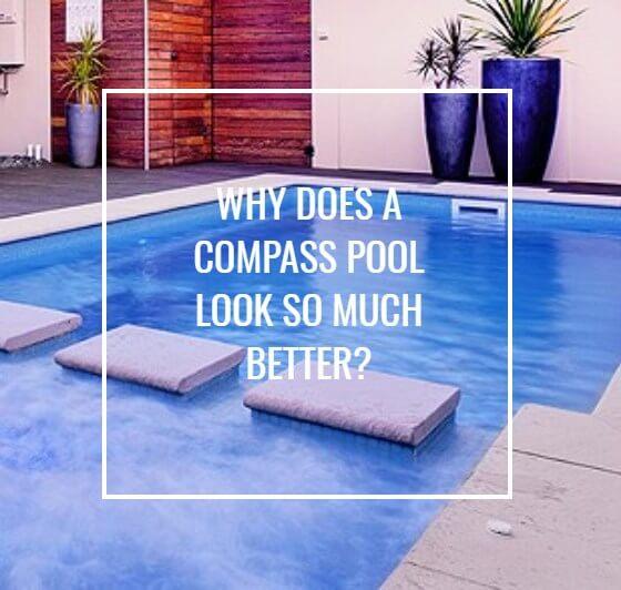 Inground Fibreglass Swimming Pools Compass Pools
