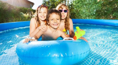 Compass Pools Australia Cheap pools are not always the best investment