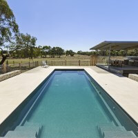 Compass Pools Australia Contemporary Pool Shape Menu