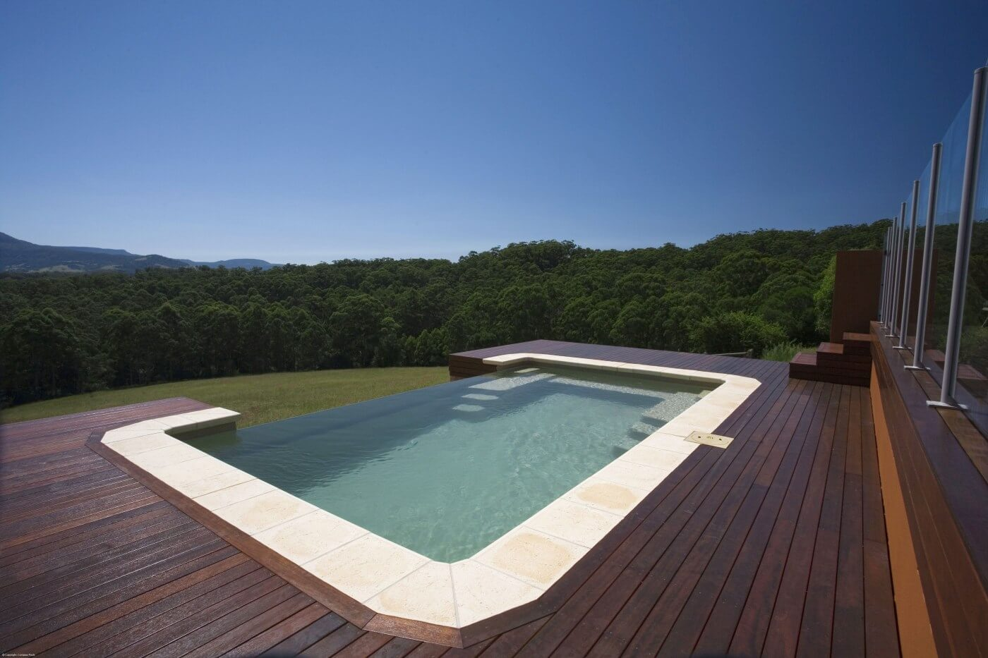 Infinity Pool Cost Why It S Worth It Compass Pools