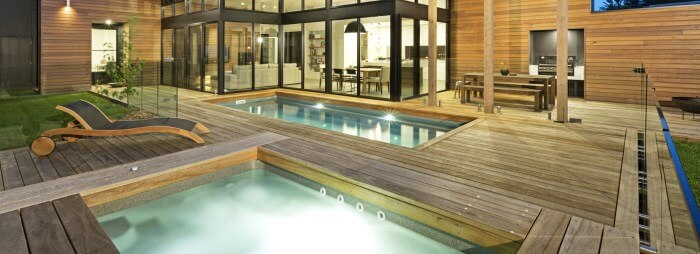 Compass Pools Australia Decisions to make when buying a pool