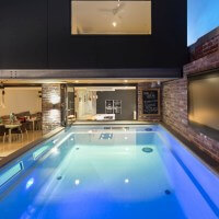 Compass Pools Australia Fibreglass Plunge Pools Menu