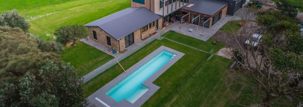 Compass Pools Australia Find the reputable pool company to install your own pool