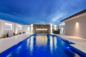 Finding the ideal pool for you and your family