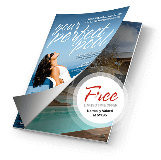 Compass Pools Australia Free Pool Magazine