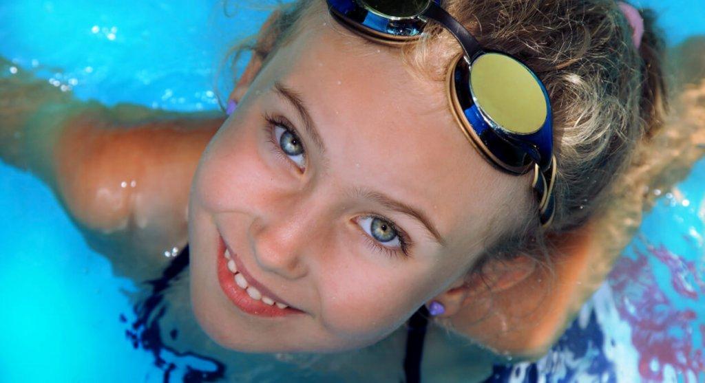 Compass Pools Australia How to improve your swimming practice