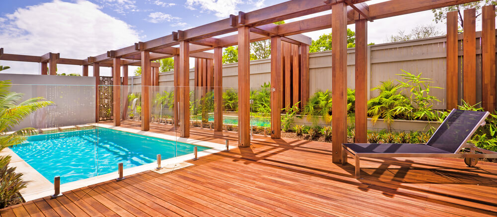 Compass Pools Australia Plastic Pools vs. Fibreglass Pools and Safety
