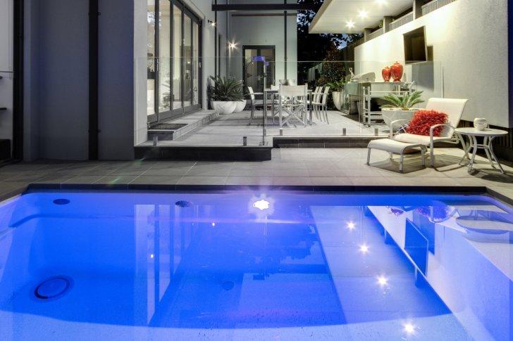 Swimming Pool Aesthetic