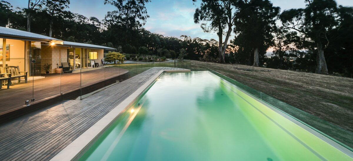 Rectangular pools: Why the rectangle is still the perfect swimming ...