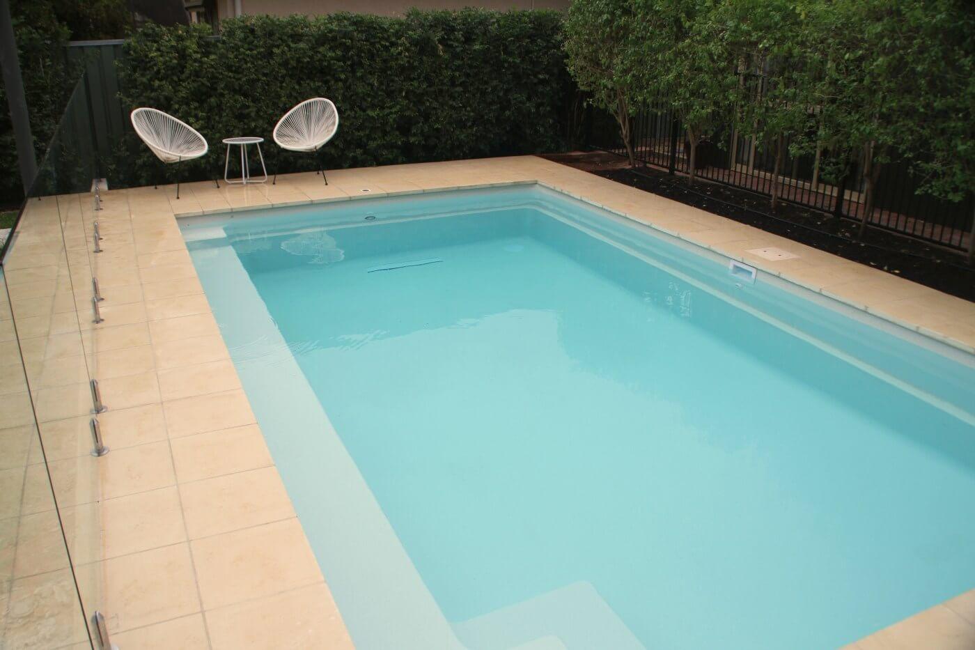 Sanctuary Pool - Relax and Family Fun | Compass Pools Australia