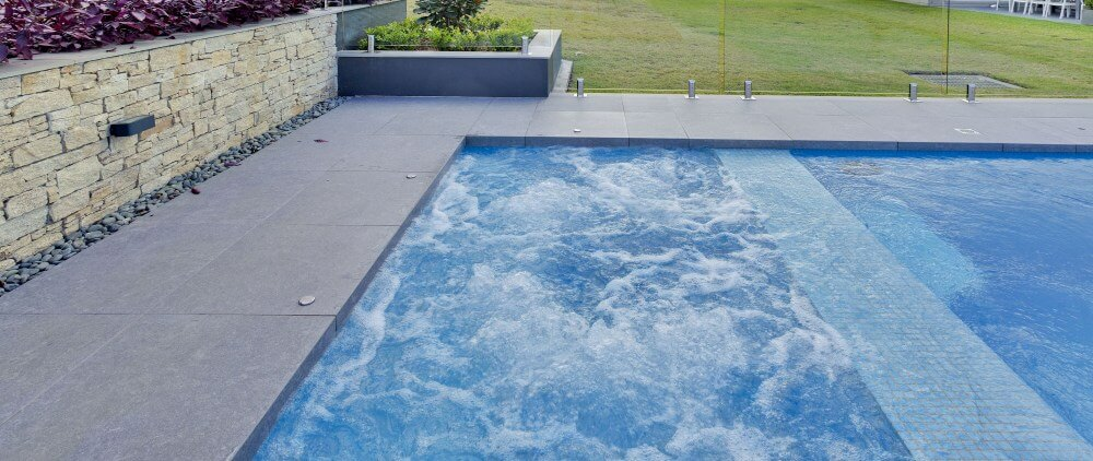 Compass Pools Australia Selecting the best pool heating for your swimming pool