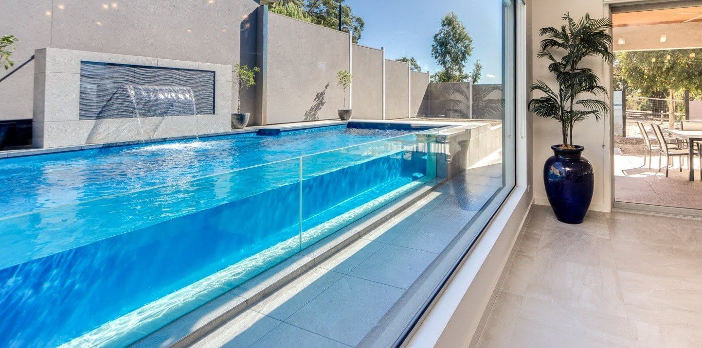 Stunning And Affordable Backyard Pool Design Ideas Compass Pools