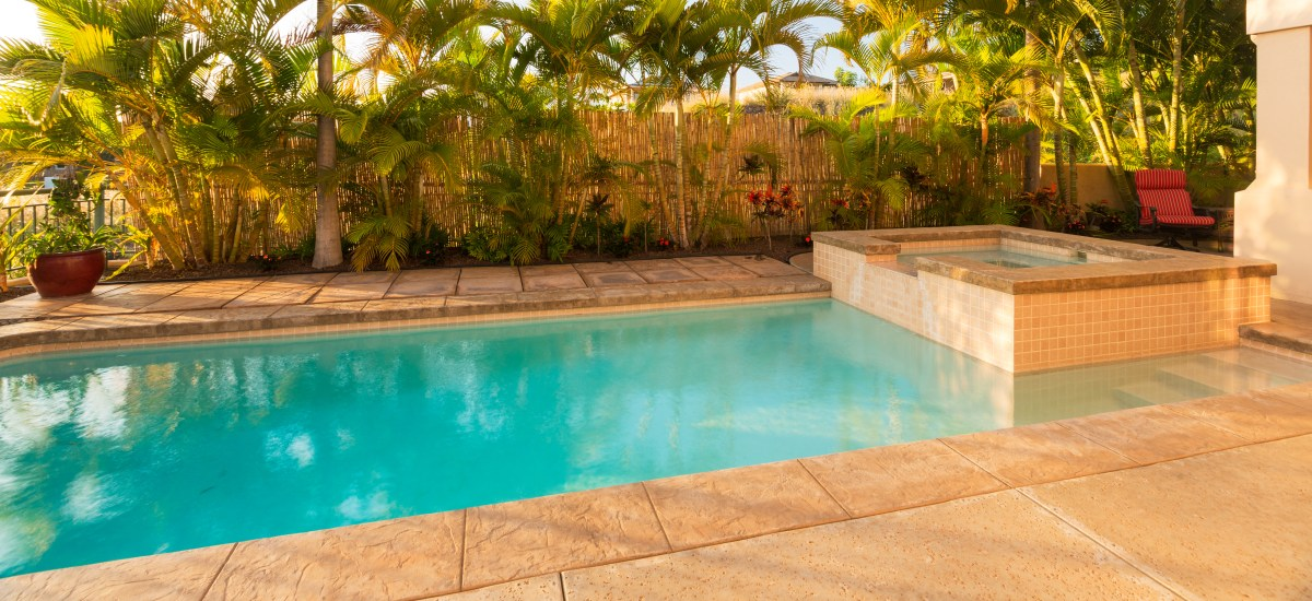 Swimming Pools Adelaide Concrete pools