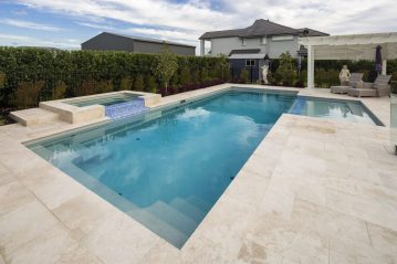 Compass Pools Australia Swimming pools Adelaide Pool design inspirations 01