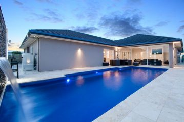 Compass Pools Australia Swimming pools Adelaide Pool design inspirations 04