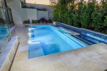 Compass Pools Australia Swimming pools Adelaide Pool design inspirations 05