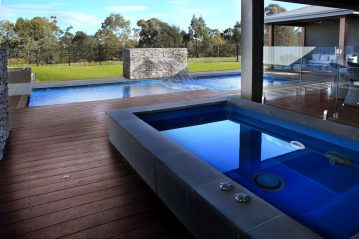 Compass Pools Australia Swimming pools Adelaide Pool design inspirations 06