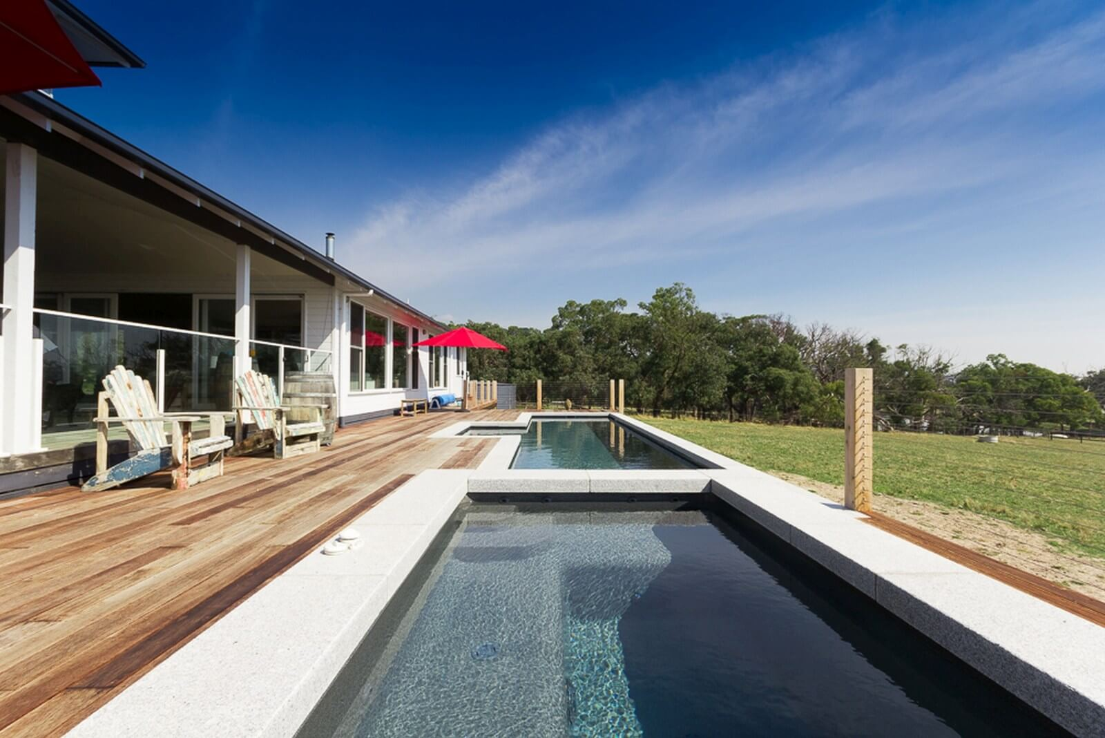 Looking For A Fibreglass Pool Builder Near Adelaide