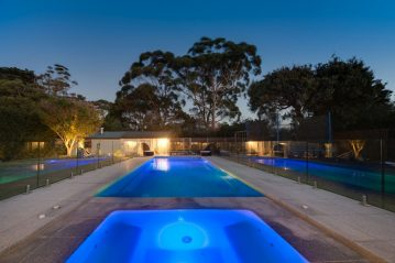Compass Pools Australia Swimming pools Adelaide Pool design inspirations 10