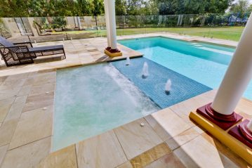 Compass Pools Australia Swimming pools Adelaide Pool design inspirations 12