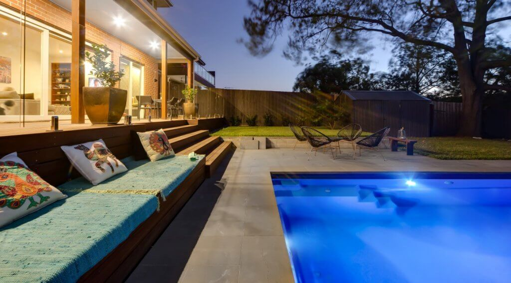 Compass Pools Australia Thinking like a pool owner when buying a swimming pool