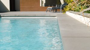 X Trainer 8 2 Pearl fibreglass pool installation in Geelong VIC 04