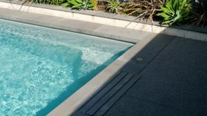 X Trainer 8 2 Pearl fibreglass pool installation in Geelong VIC 05
