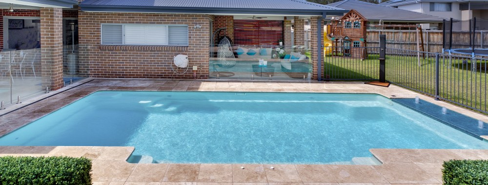 Compass Pools Central Coast NSW Enjoy your new family pool