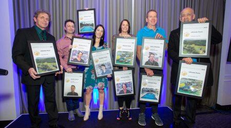 Ultimate Pools 2021 SPASA Awards night 07