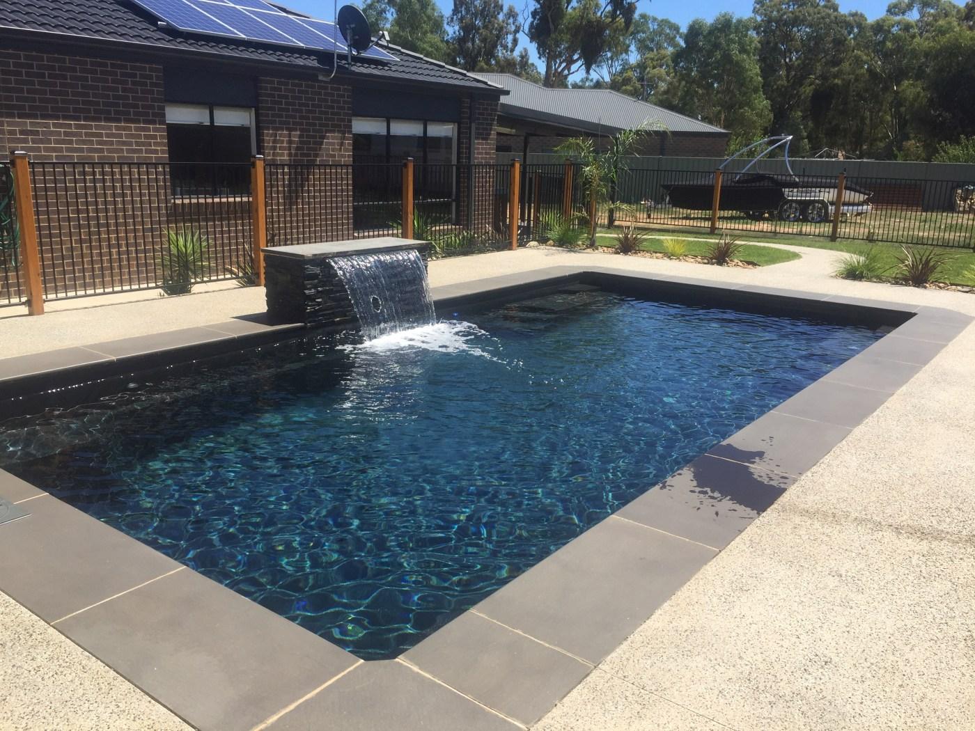 Looking For A Fibreglass Pool Builder Near Bendigo Bg S